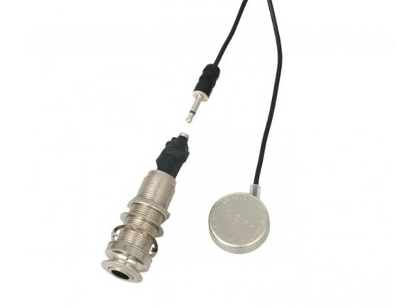 Captadores para guitarra acústica Shadow SH2500E