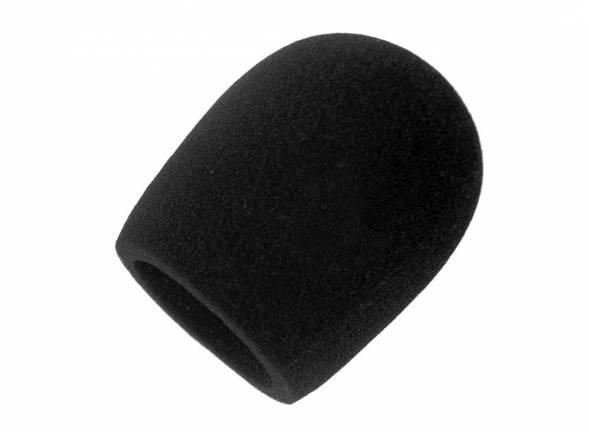 Protecção de vento para microfone Shure A32WS
