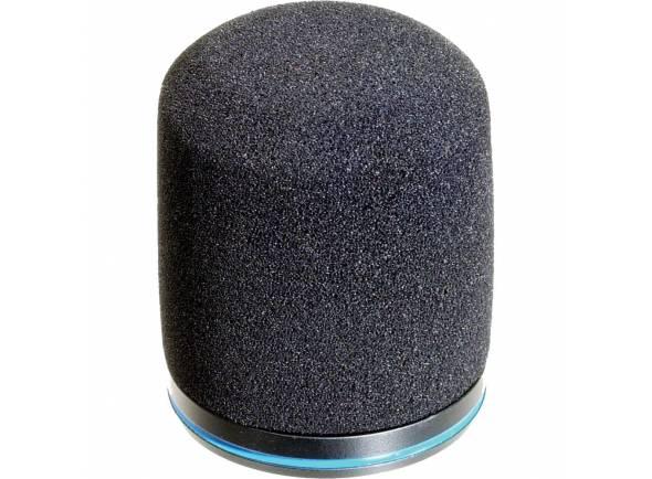 Protecção de vento para microfone Shure A57AWS