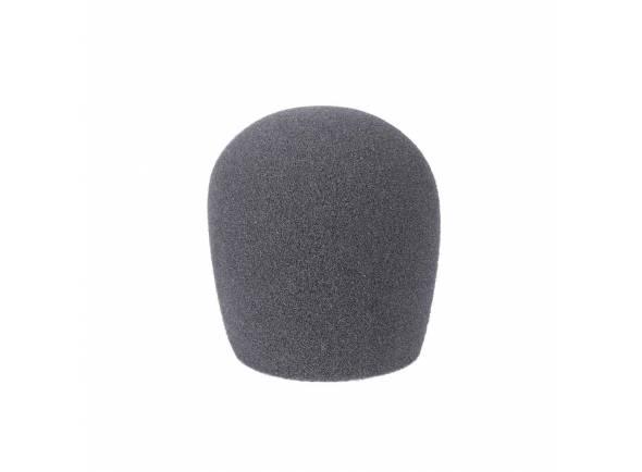 Protecção de vento para microfone Shure A58 WS Gray