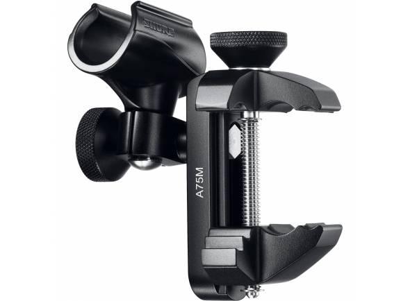 Suporte para microfone Shure A75M