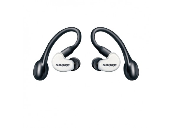 Auscultadores sem fio Shure AONIC 215-W True Wireless