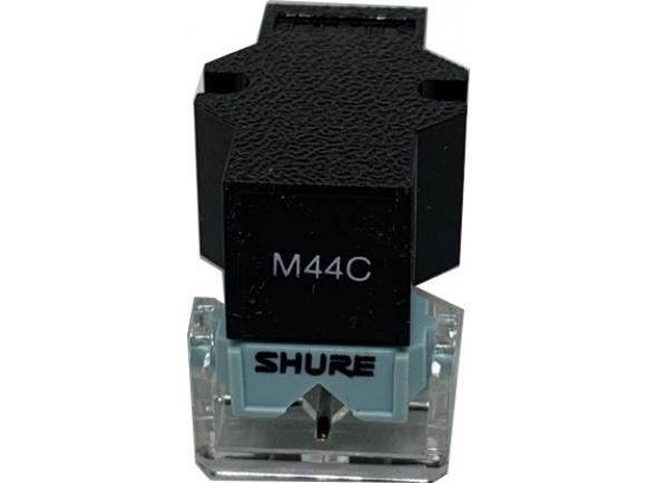 Cabeça Shure Cabeça M44 C