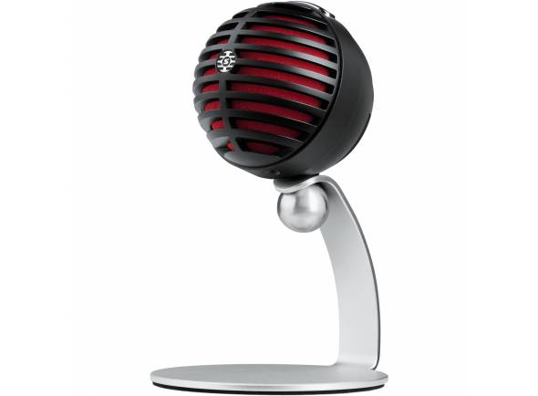 Microfones especiais Shure Motiv MV5 Black