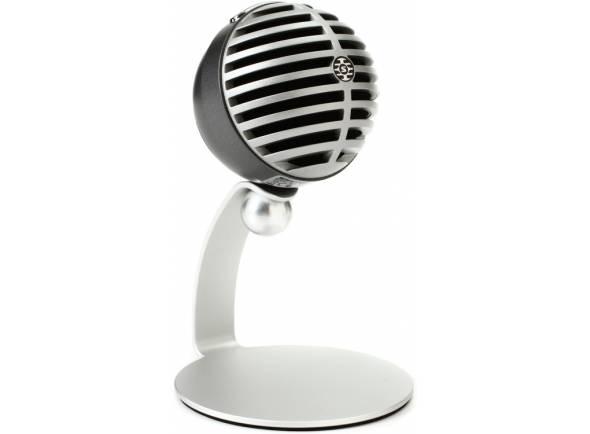 Microfones especiais Shure Motiv MV5 Grey