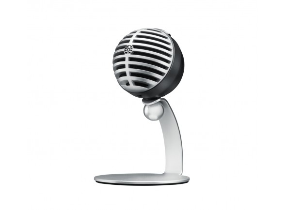 Microfone USB Shure Motiv MV5C Black
