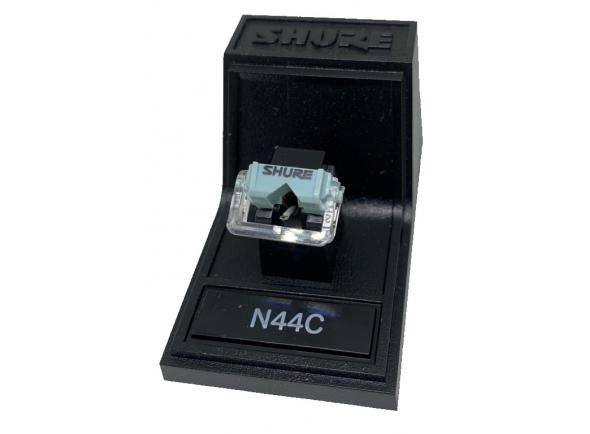 Agulhas Shure N44C Stylus