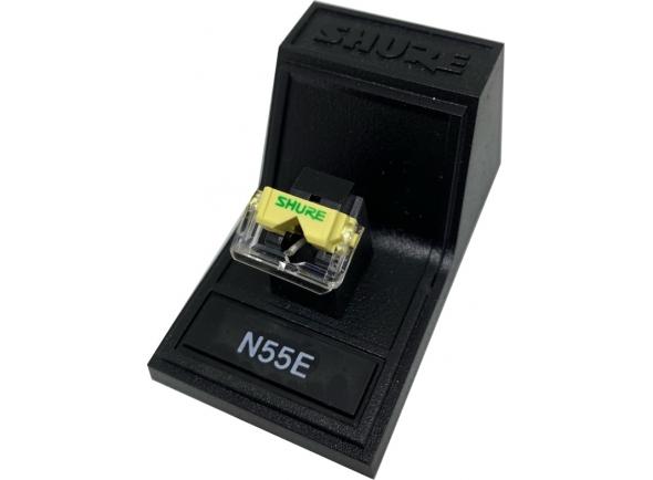 Agulhas Shure N55E Stylus