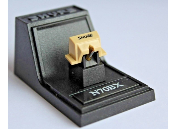 Agulhas Shure N70BX Stylus