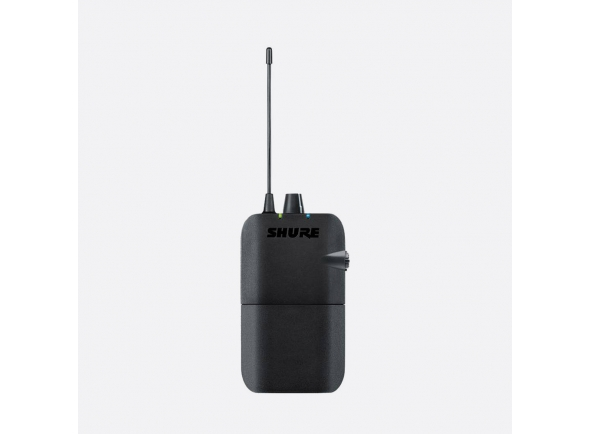 Componentes in-ear Shure P3R PSM 300 K3E