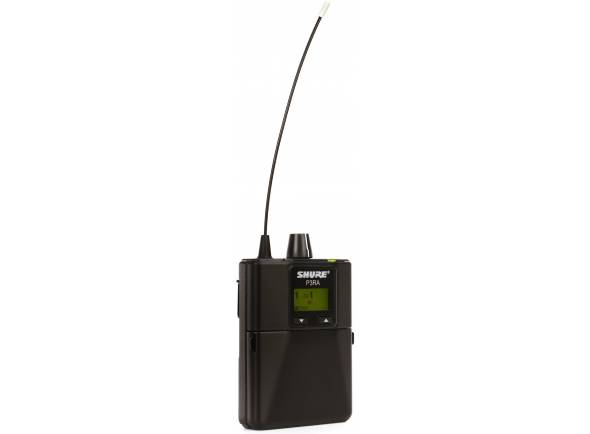 Componentes in-ear Shure P3RA L19