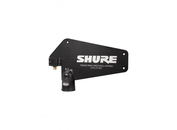 Antena passiva para microfone /Antenas Shure PA805Z2