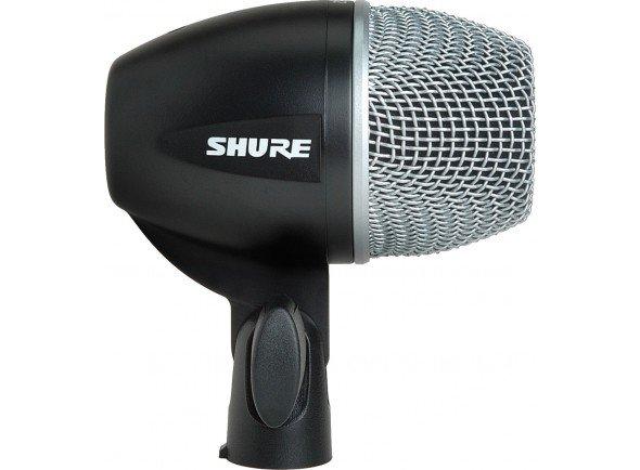 Microfones para bombo/Microfones para bombo Shure PG52 XLR