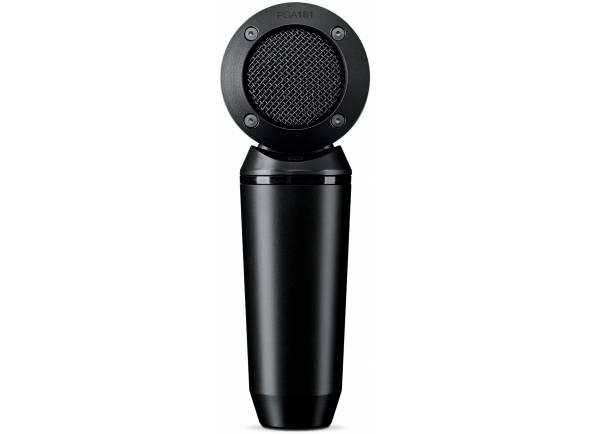 Microfone para instrumentos de corda Shure PGA181