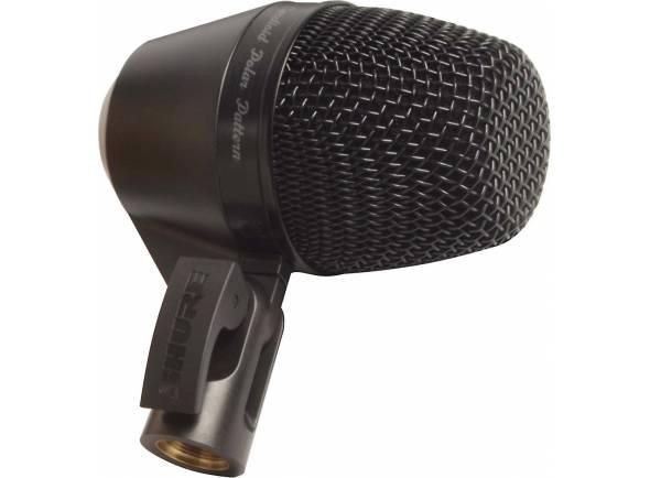 Microfones para bombo Shure PGA52