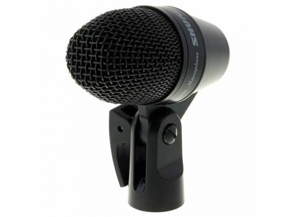 Microfones para tarola/Microfone para tarola Shure PGA56