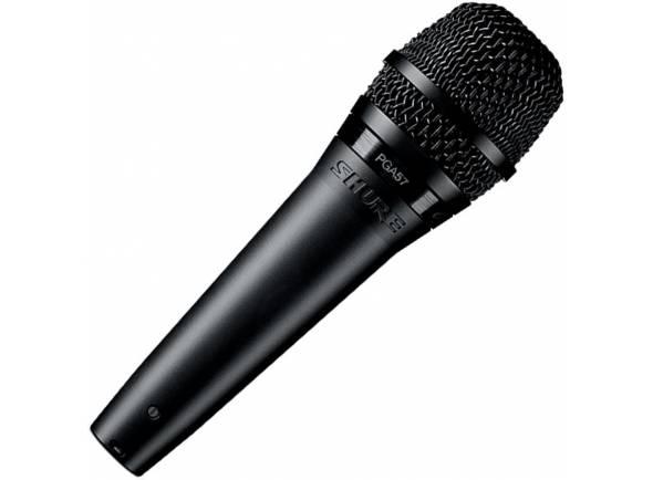 Microfone para tarola Shure PGA57