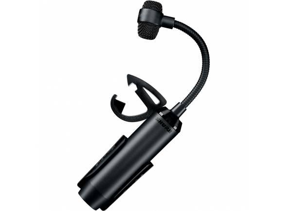 Microfones para tarola/Microfone para instrumentos de sopro Shure PGA98D