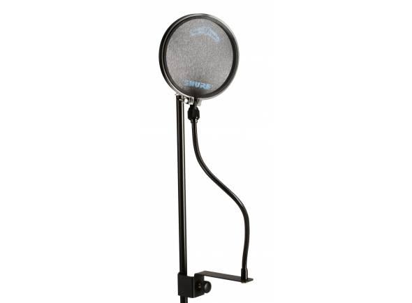 Protecção de vento para microfone Shure PS-6