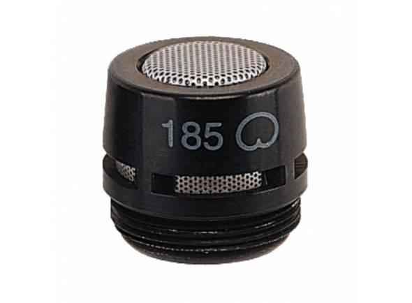 Microfone para Gooseneck/Microfones para Gooseneck Shure R185B