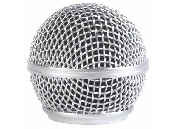 Cabeças para microfones Shure RK143G
