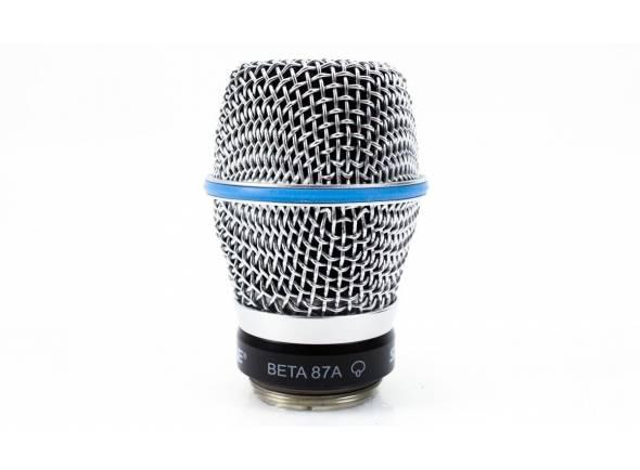 Cabeças para microfones Shure RPW120