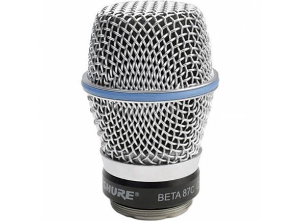 Cabeças para microfones Shure RPW122