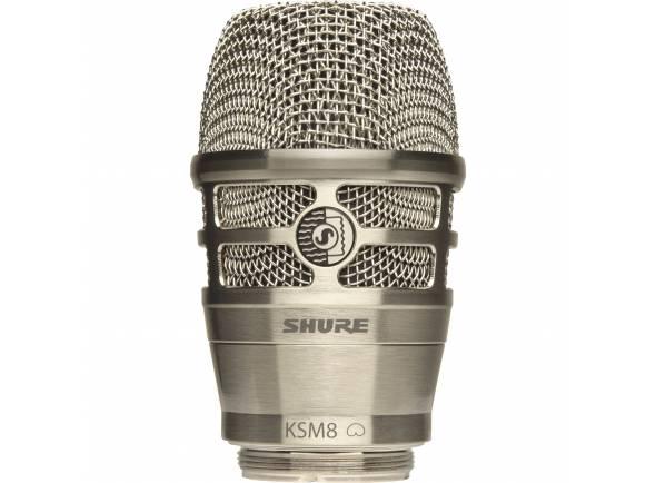 Cabeças para microfones Shure RPW170