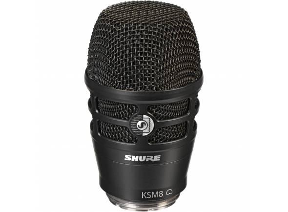Cabeças para microfones Shure RPW174
