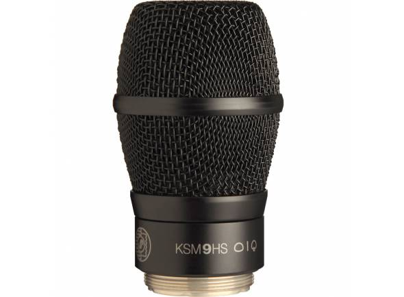 Cabeças para microfones Shure RPW186