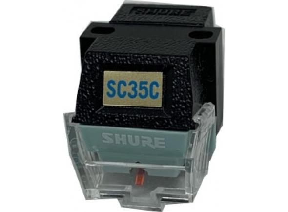 Agulhas Shure SC35C
