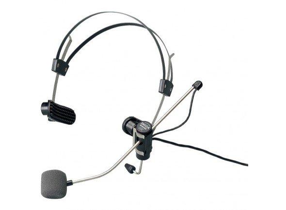 Ver mais informações do Microfone de cabeça Shure SM12A - CN