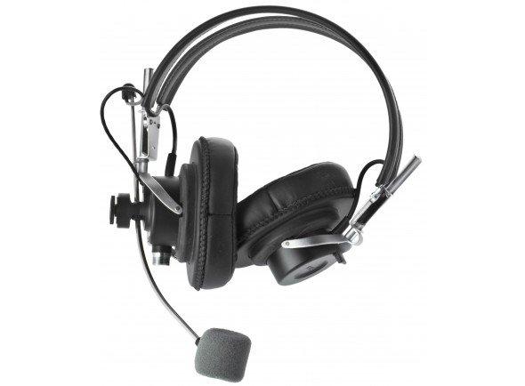 Ver mais informações do HeadSets Shure SM2