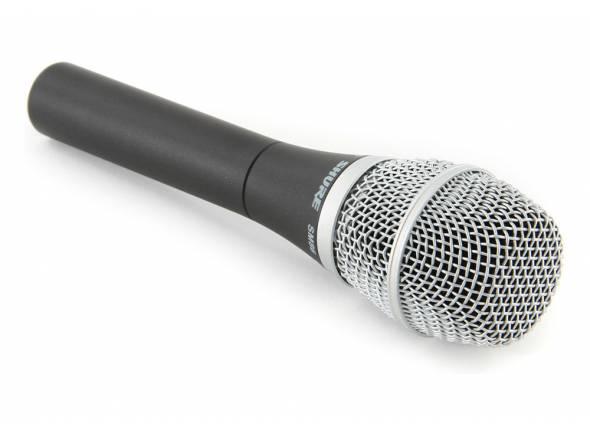 Microfone Vocal Condensador Shure SM86
