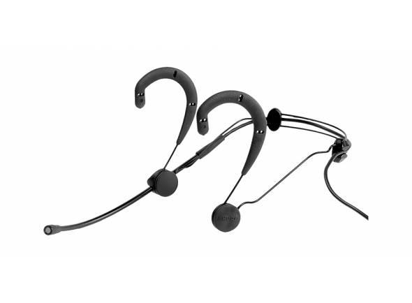 Microfone de cabeça Shure WBH53B