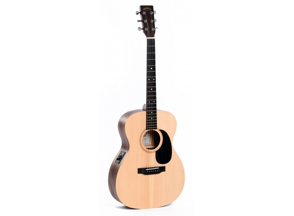 Guitarras Dreadnought Sigma Guitars 000ME+