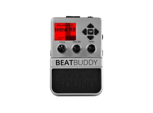 Pedal de Efeito Stompboxes/Stompboxes Singular Sound BeatBuddy