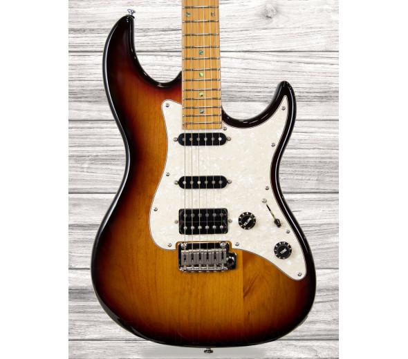Guitarras formato ST Sire   Larry Carlton S7 3TS