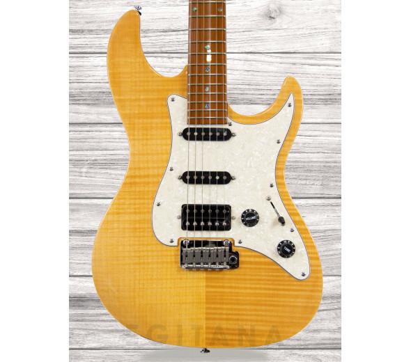 Guitarras formato ST Sire   Larry Carlton S7FM NT