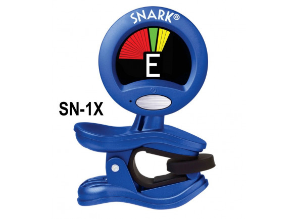 Afinador de Guitarra Snark   SN-1X