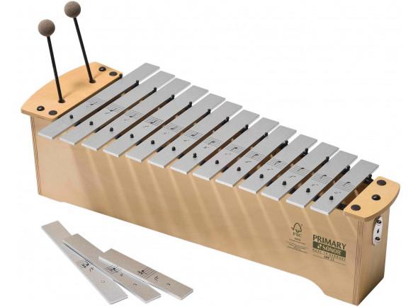 Instrumento Orff Sonor AMP 1.1 Alto Metallophone