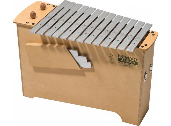 Instrumento Orff Sonor GBMP 1.1 DeepBass Metallophone