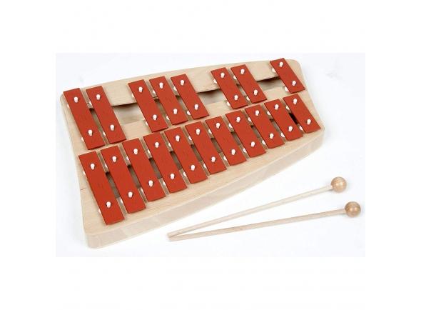 Instrumento Orff Sonor NG30 Soprano Glockenspiel