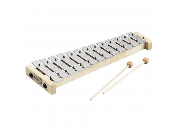 Instrumento Orff Sonor SGGB Sopran Glockenspiel