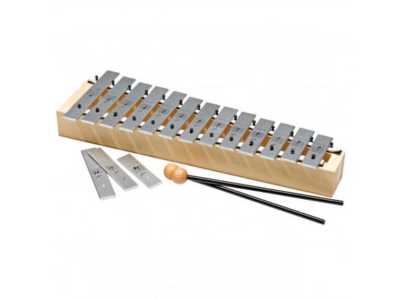 Instrumento Orff Sonor SGP Soprano Glockenspiel