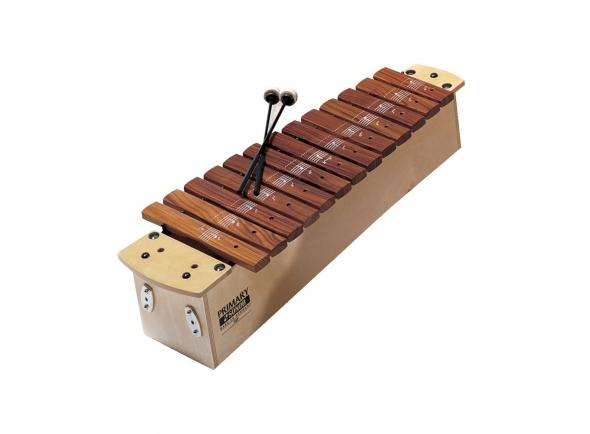 Instrumento Orff Sonor Xilofone SXP1 Primary Line Soprano Diatónico