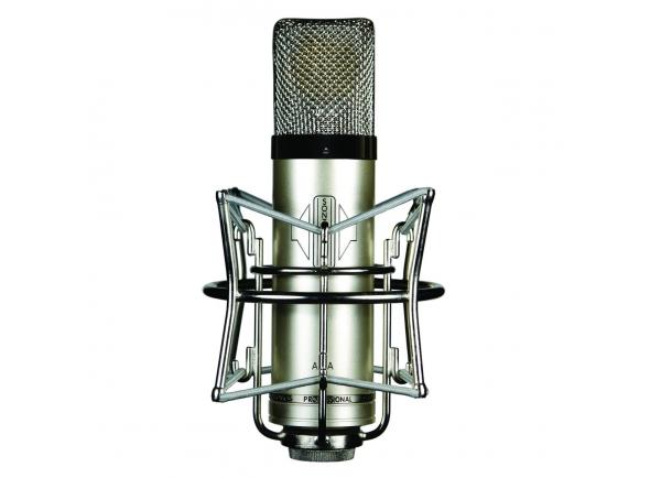 Microfone de membrana grande Sontronics Aria