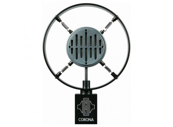 Microfone Vocal Dinâmico Sontronics Corona