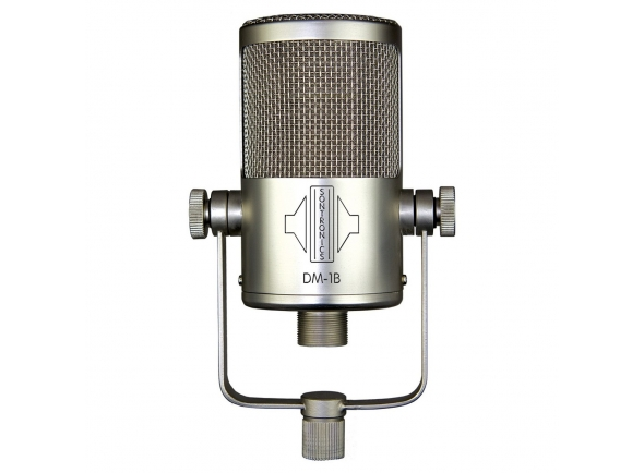 Microfone de membrana grande Sontronics DM-1B