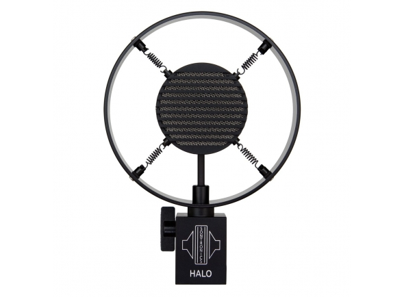 Microfone Vocal Dinâmico Sontronics Halo